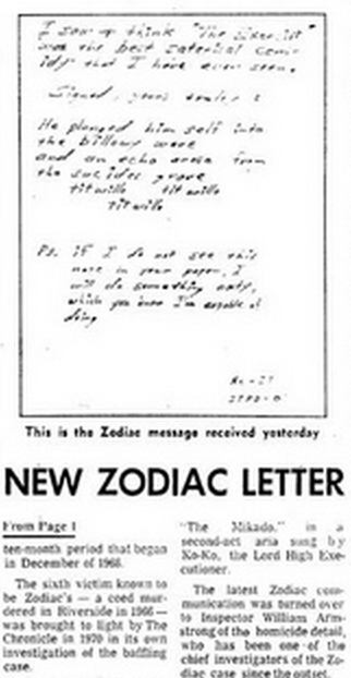 Gareth Penn - Page 28 - Zodiackiller.com Discussion Forum